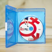 The Red Pill Blu-Ray